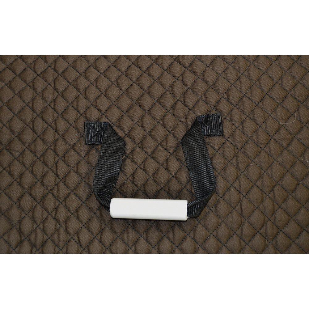 ZeeZ SEAT COVER BENCH - DELUXE  - 118 x 142cm