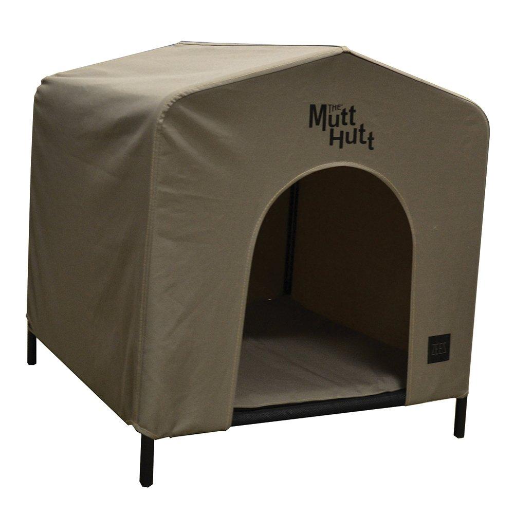 ZEEZ MUTT HUTT DOG HOUSE Large (84x73x80cm)