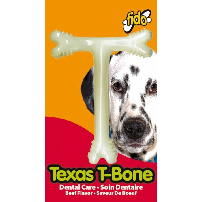 Fido TEXAS T-BONE - BEEF Small  - 11cm - Click to enlarge