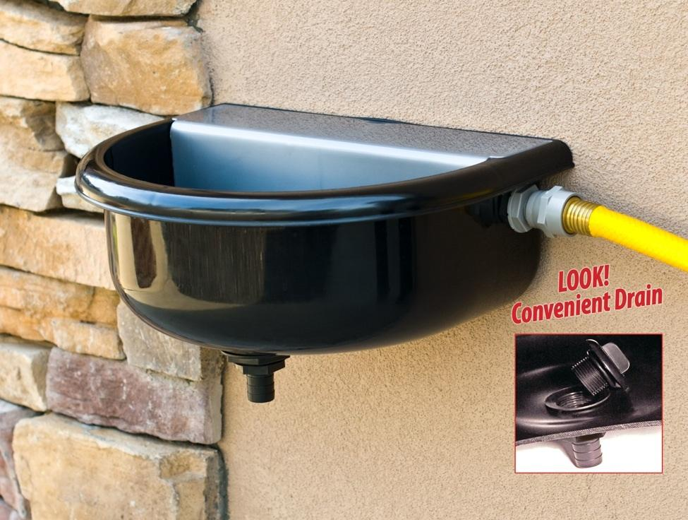 Tough Guy AUTOMATIC WATERER 5.7 Litres - Click to enlarge