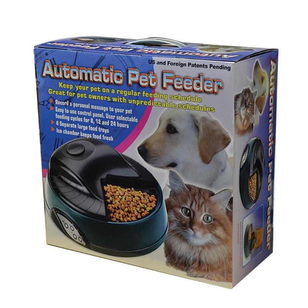 AUTOMATIC PET FEEDER Model PF-04