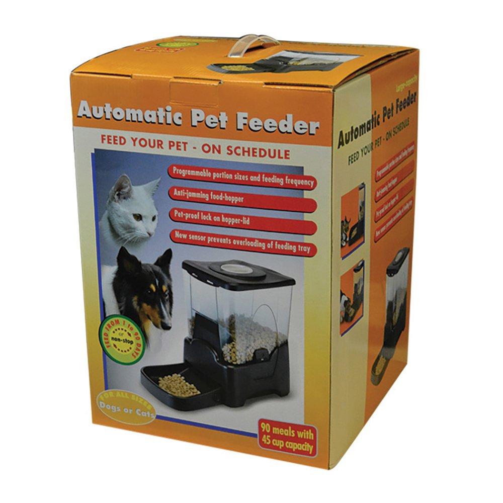 AUTOMATIC PET FEEDER Large Capacity - Model PF-10