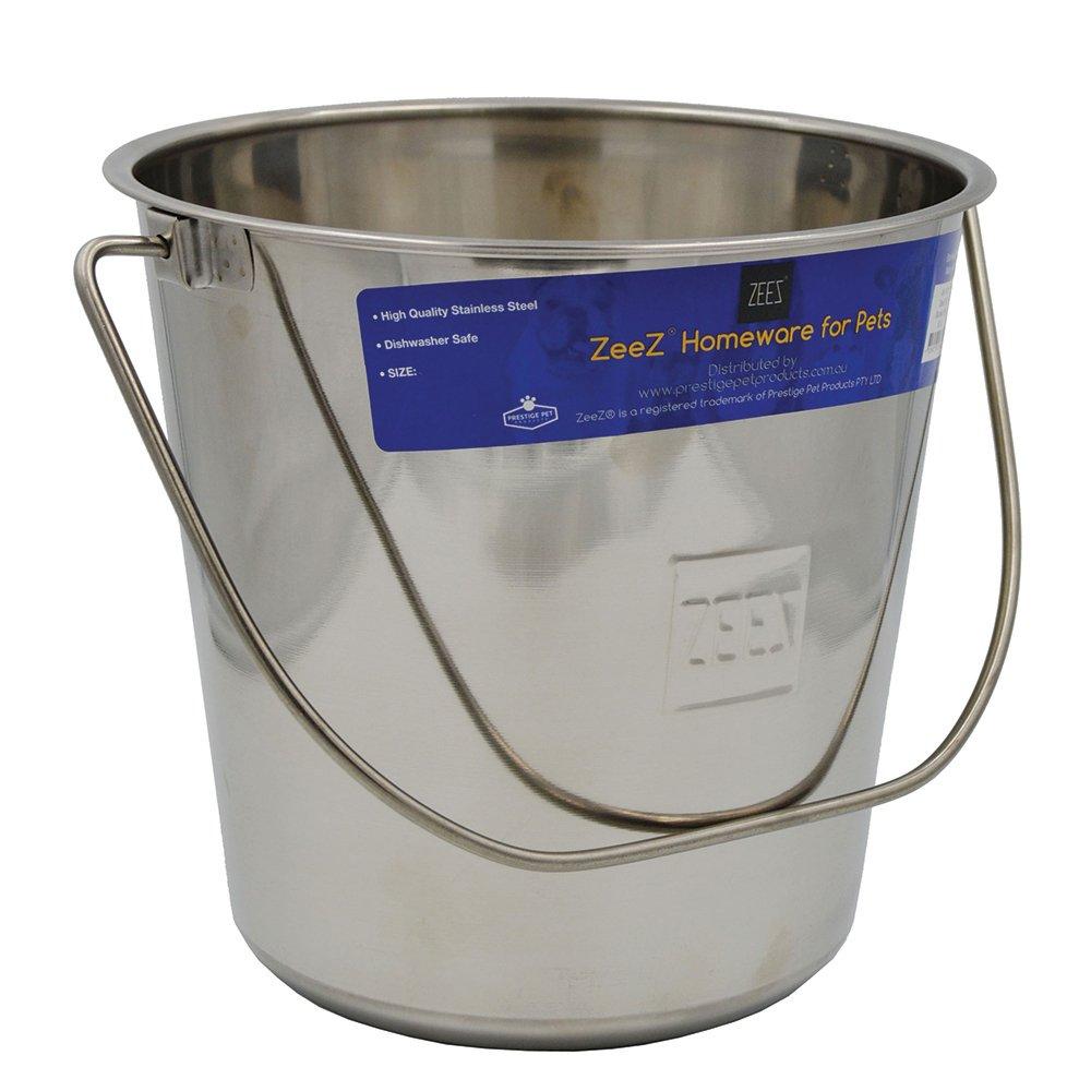 Dog Food Bucket