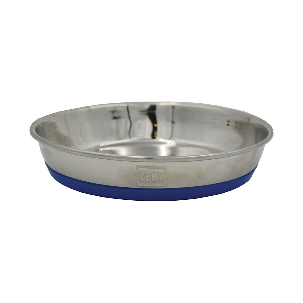 DuraPet PREMIUM SS CAT BOWL 470mL - Click to enlarge