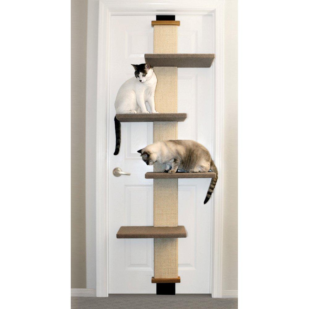 SmartCat CAT CLIMBER 23x60x203cm - Click to enlarge