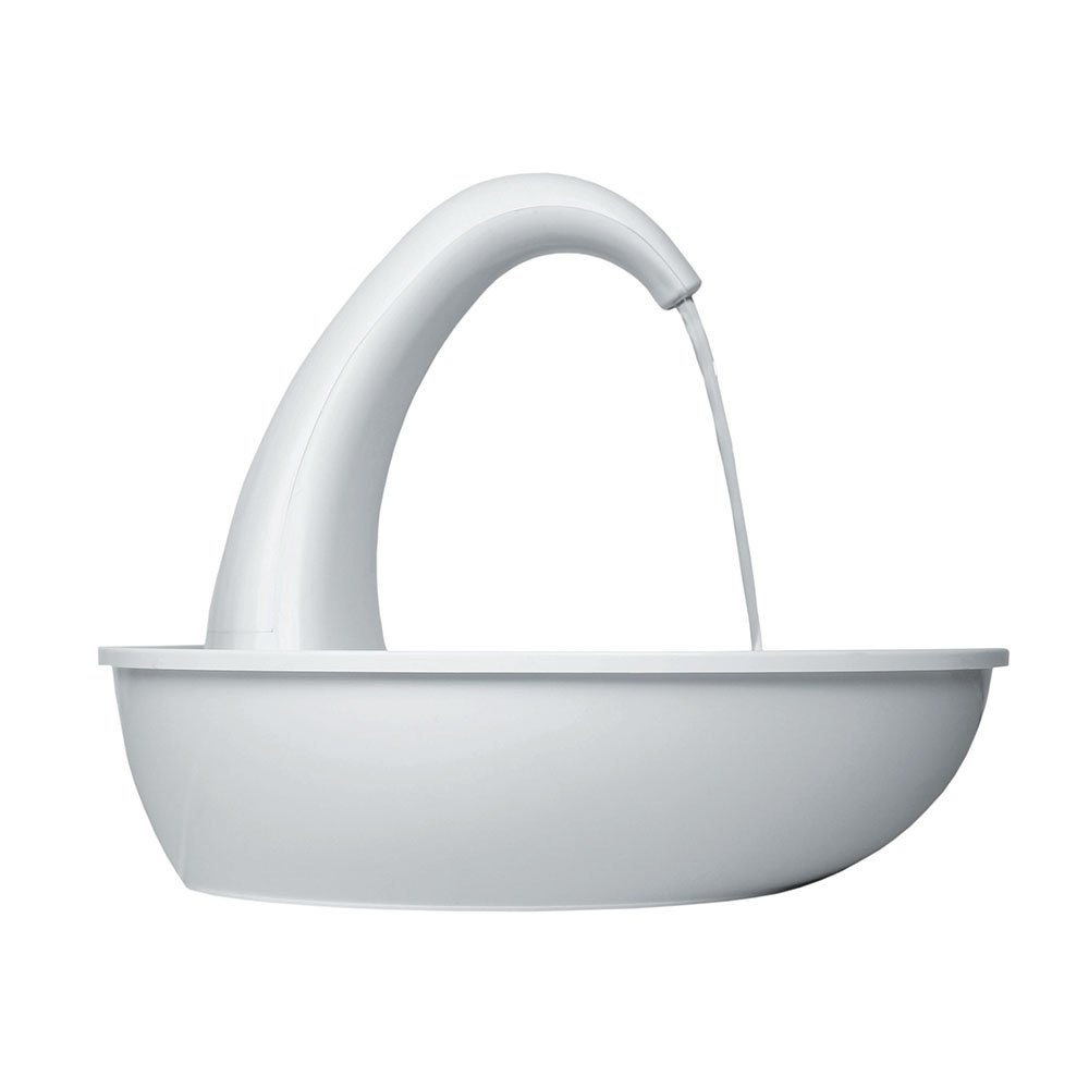 Pioneer SWAN DRINKING PET FOUNTAIN 2.36L