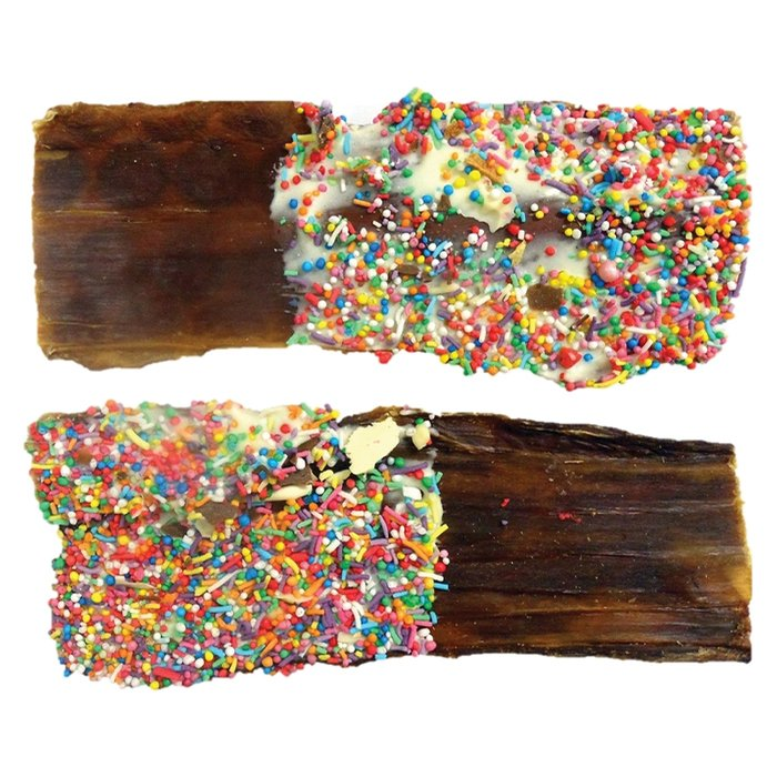 Huds and Toke - BEEF POPS 1pk - 15cm - Click to enlarge