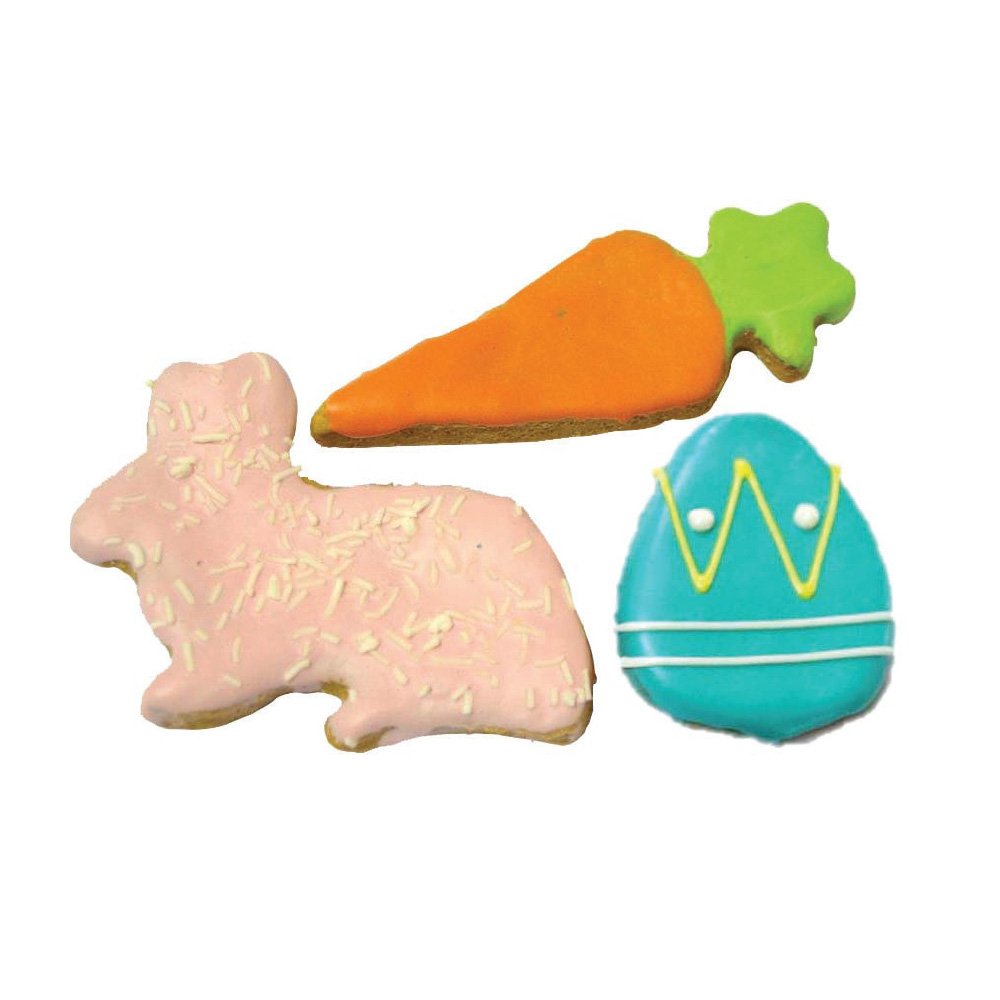 Huds and Toke - EASTER COOKIE MIX 3pk - Click to enlarge