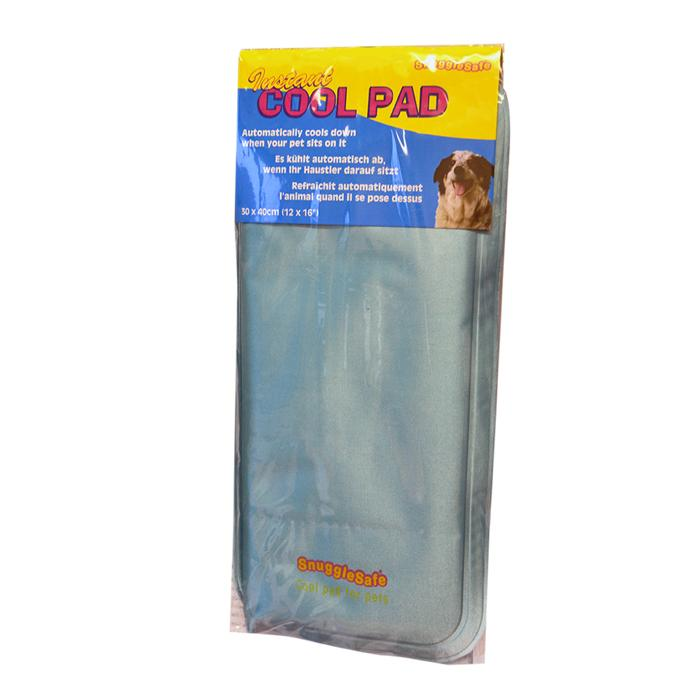 SnuggleSafe COOL PAD Large 400mm x 300mm - Click to enlarge