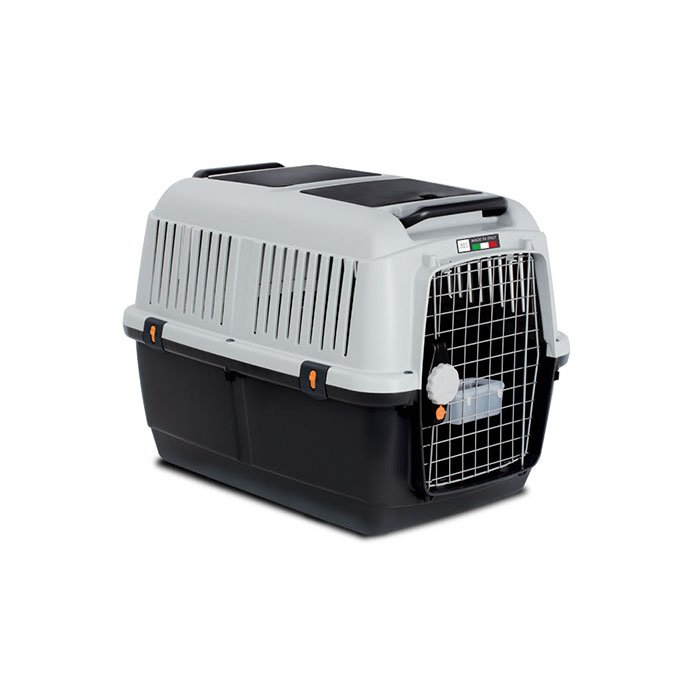 ZEEZ BRACCO TRAVEL 4 - PET CARRIER 70x50x51cm - Click to enlarge