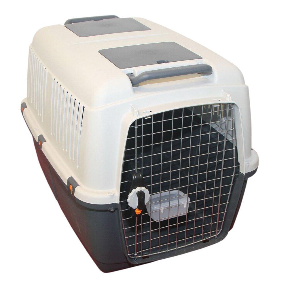 ZEEZ BRACCO TRAVEL 5 - PET CARRIER 81x60x61.5cm - Click to enlarge