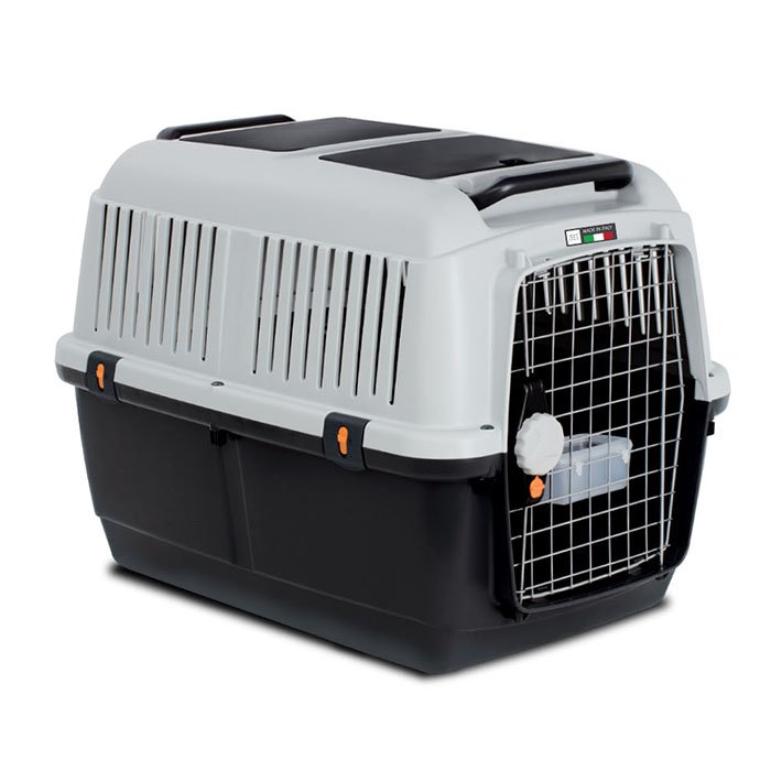 ZEEZ BRACCO TRAVEL 6 - PET CARRIER 92x64x67.5cm - Click to enlarge
