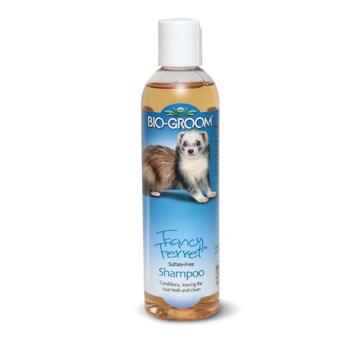 Bio-Groom FANCY FERRET PROTEIN LANOLIN SHAMPOO 236mL - Click to enlarge