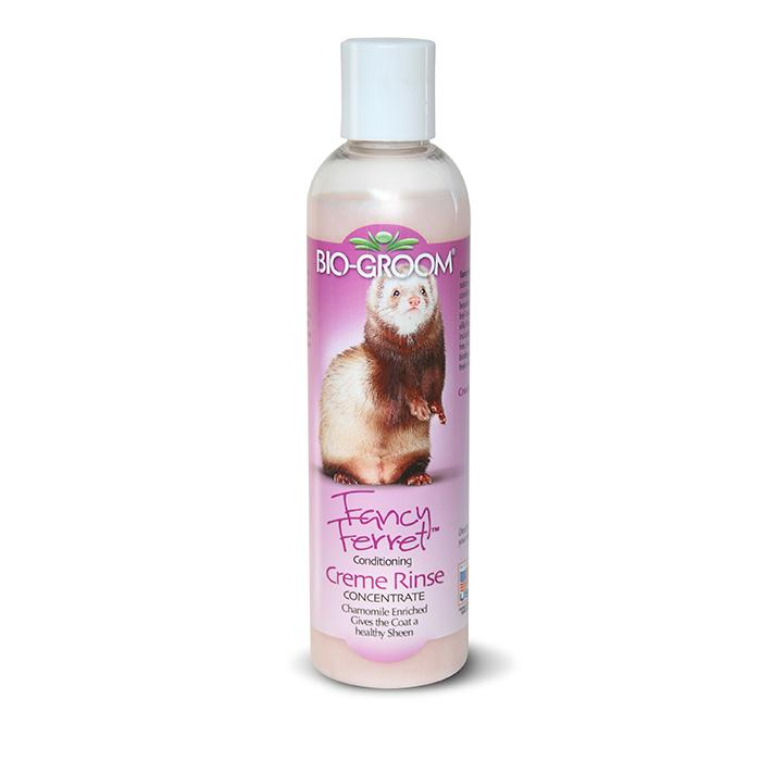 Bio-Groom FANCY FERRET CONDITIONING CREME RINSE 236mL - Click to enlarge