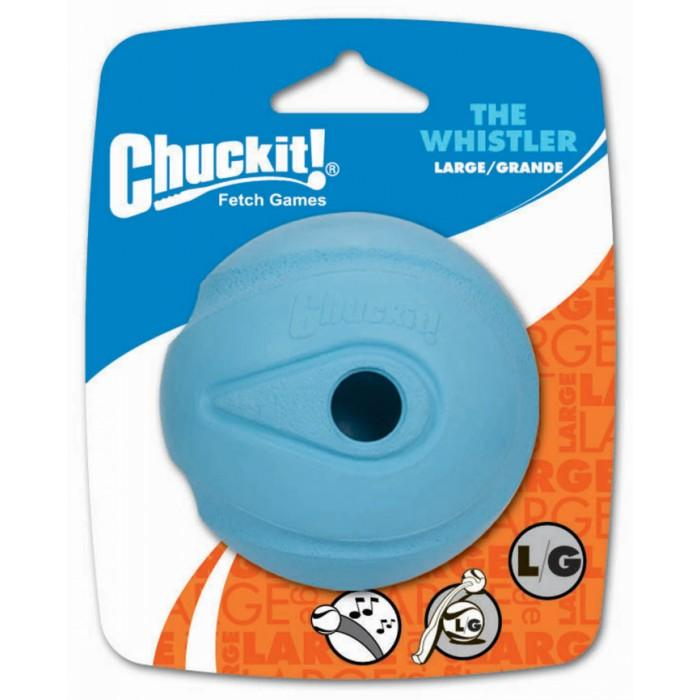 "Chuckit! WHISTLER BALL - LARGE 3"" (7.5cm) - 1pk"