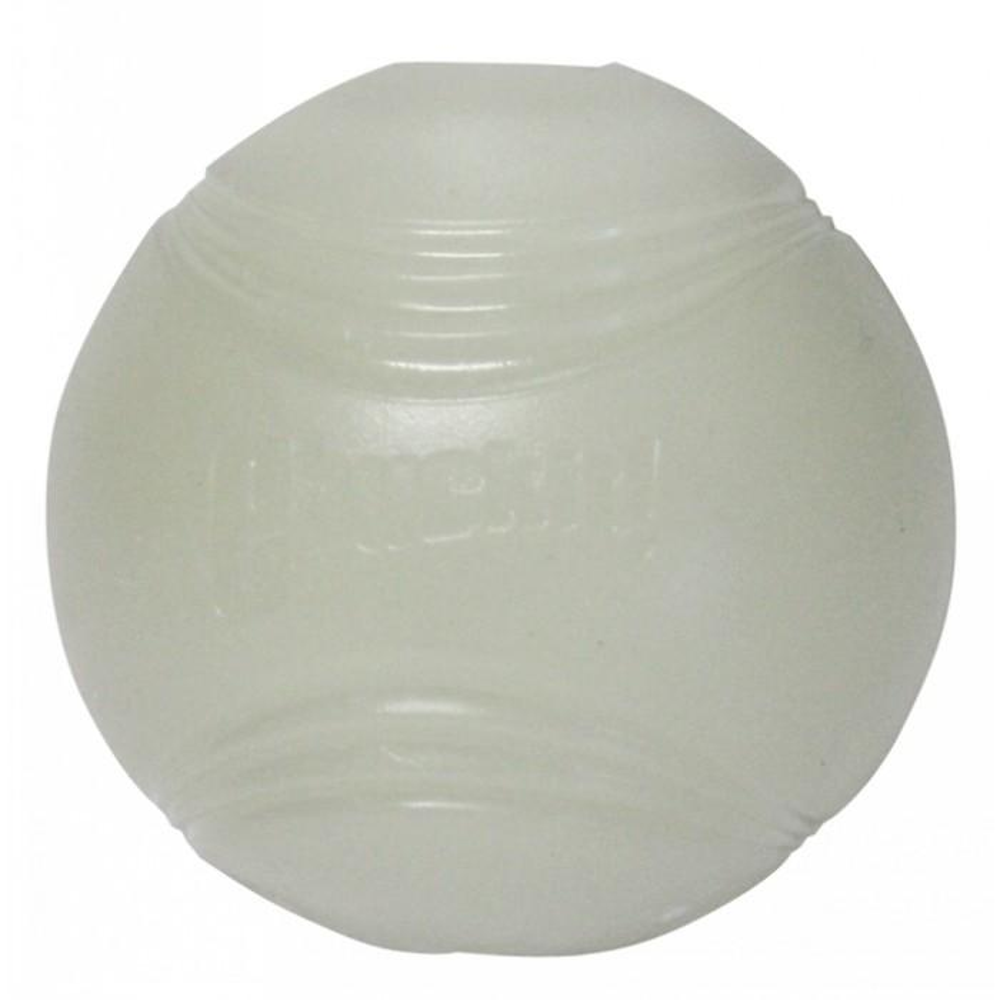 "Chuckit! MAX GLOW BALL - MEDIUM 2.5"" (6cm) - 1pk"