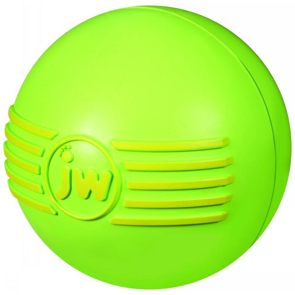 JW iSQUEAK BALL Large (10cm Diameter)