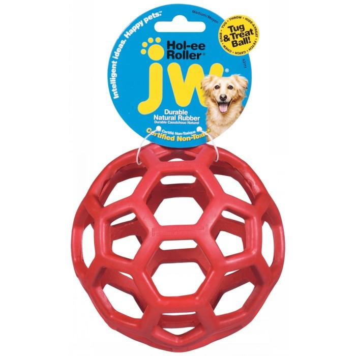 JW HOL-EE ROLLER (11cm Diameter) Medium - Click to enlarge
