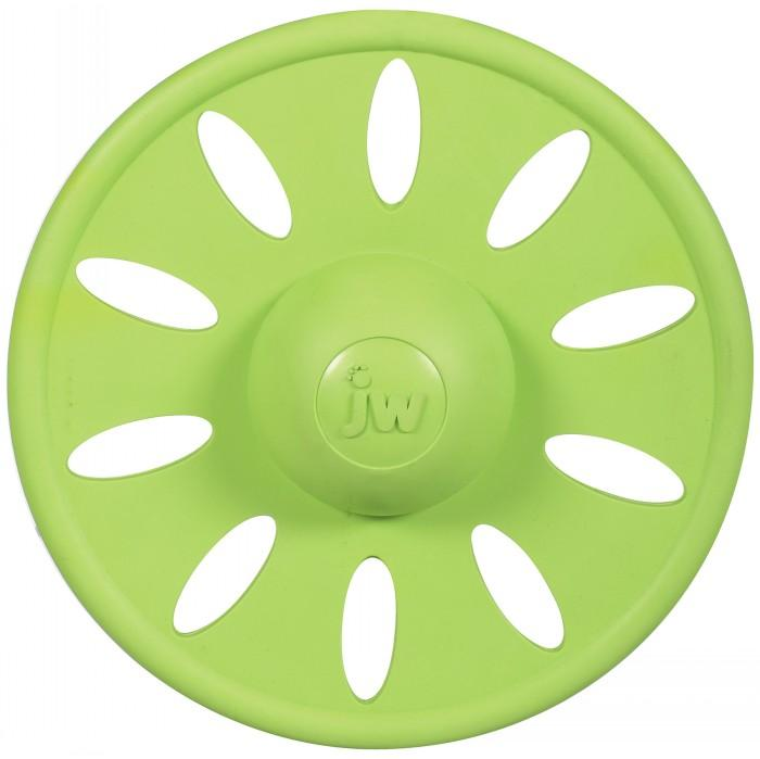 JW WHIRL-WHEEL FLYING DISK Large (20cm)