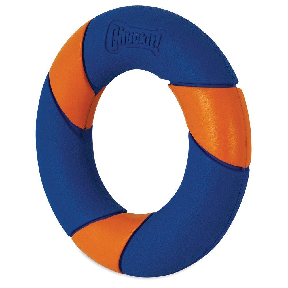Chuckit! ULTRA SQUEAKER RING 12 x 2.5cm