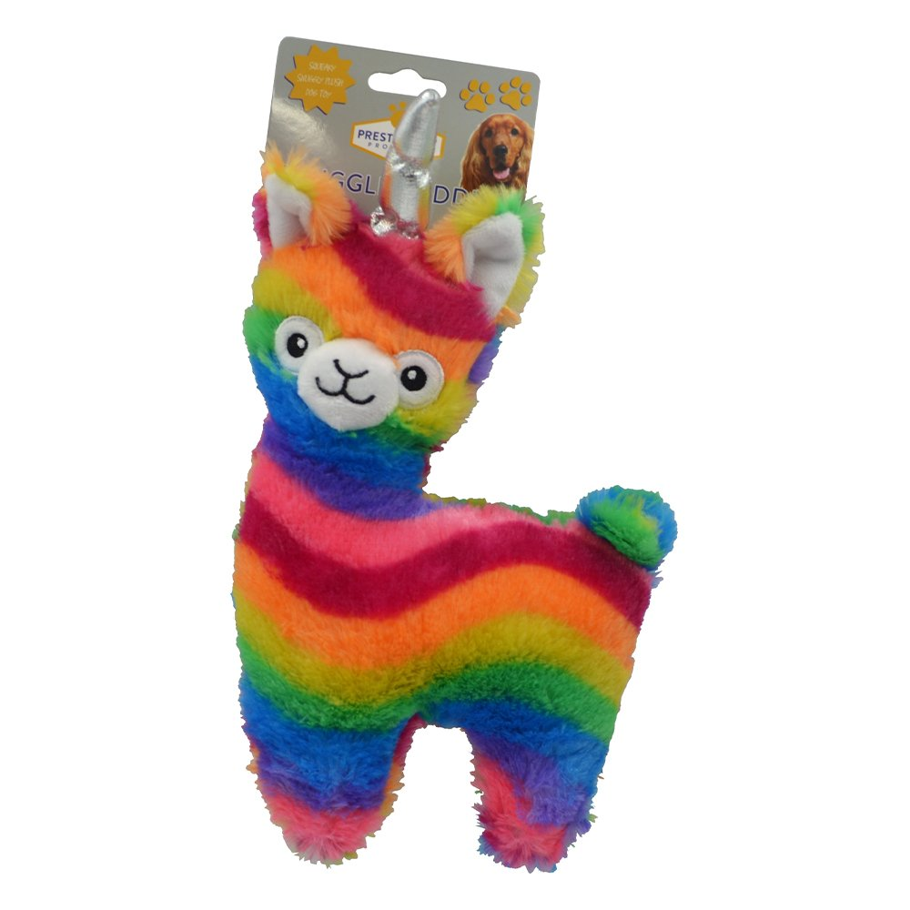 Prestige PLUSH LLAMACORN RAINBOW (28cm) - Click to enlarge