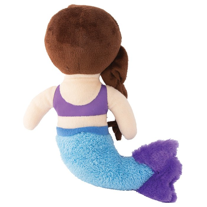 ZippyPaws - STORYBOOK MADDY THE MERMAID 30 x 22 x 7cm