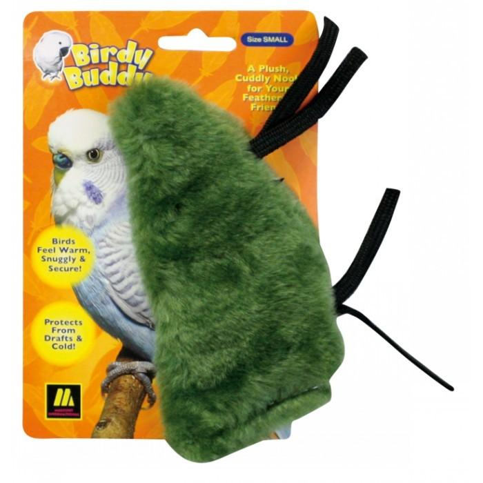 BIRDY BUDDY Small Green - Click to enlarge