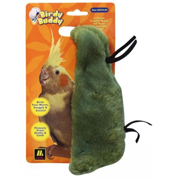 BIRDY BUDDY Medium Green - Click to enlarge