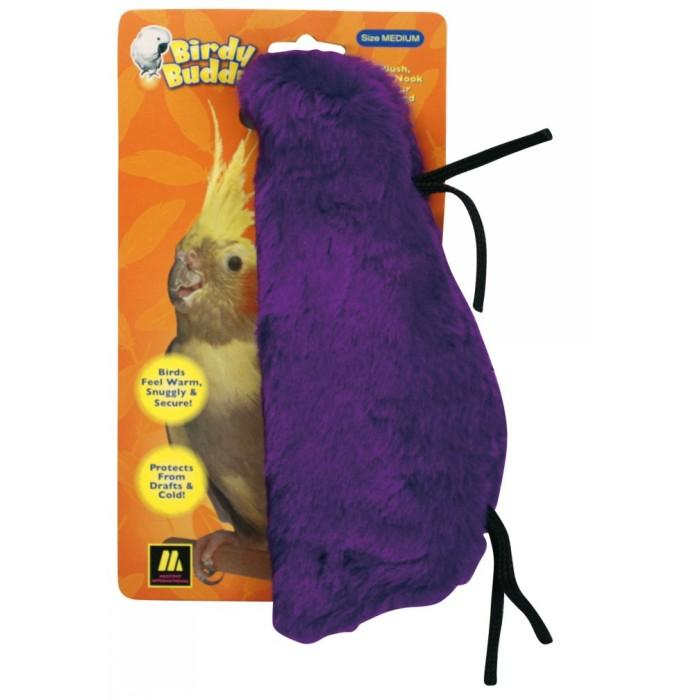 BIRDY BUDDY Medium Purple - Click to enlarge