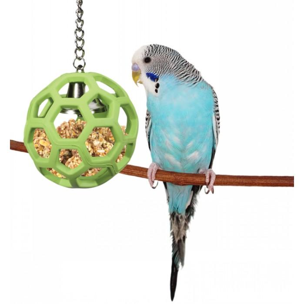JW Insight HOL-EE ROLLER FOR BIRDS