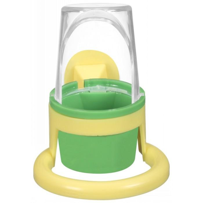 JW Insight CLEAN CUP FEED and WATER Small (10cm Ov. Height)