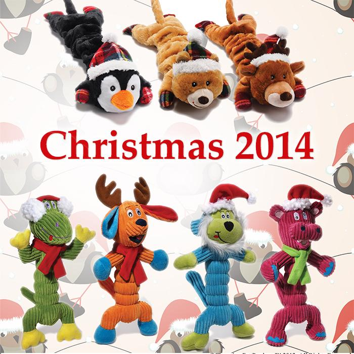 Christmas Catalogue 2014