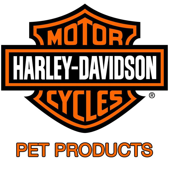 Harley Davidson Pet Products!
