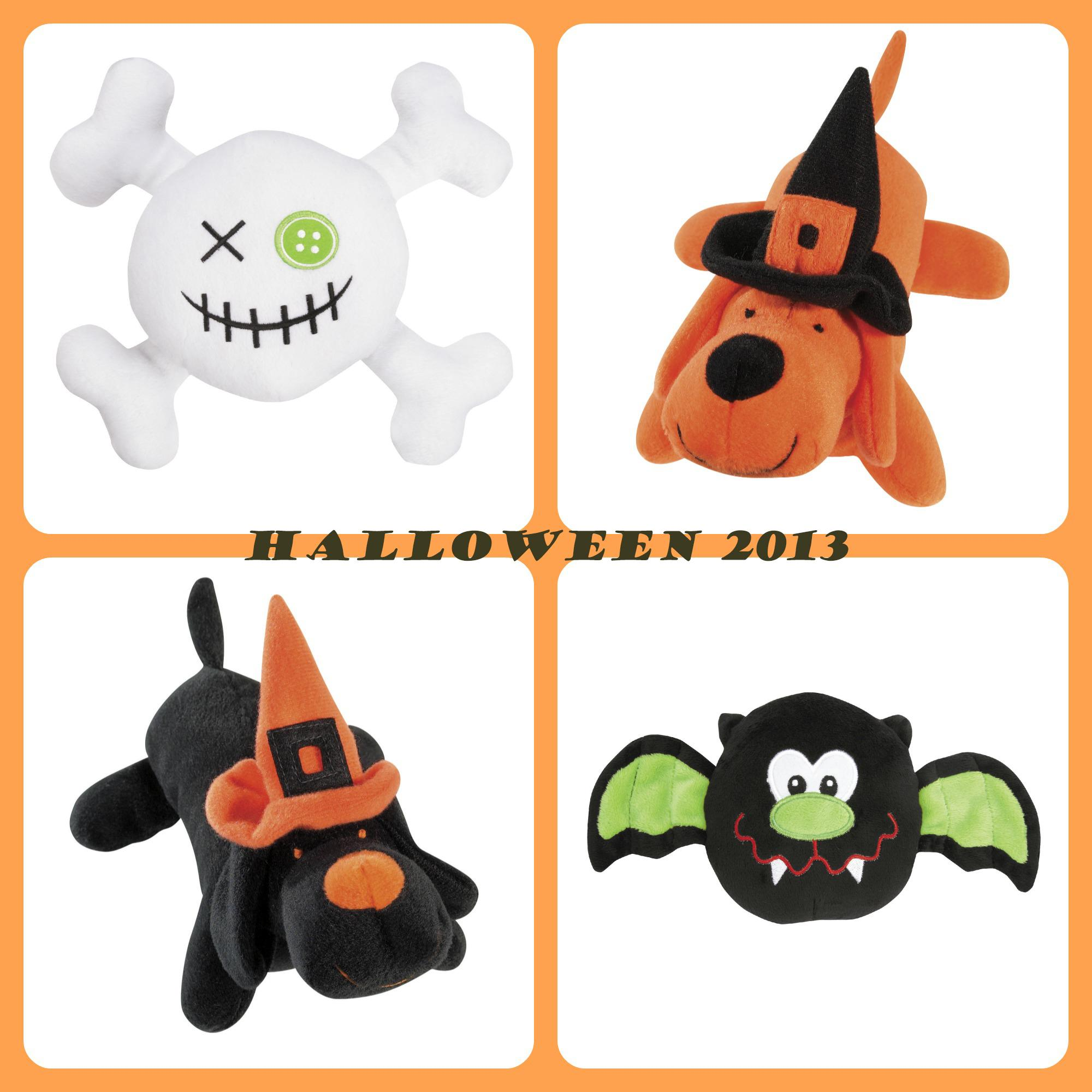 Halloween 2013 - 20% DISCOUNT OFFER!