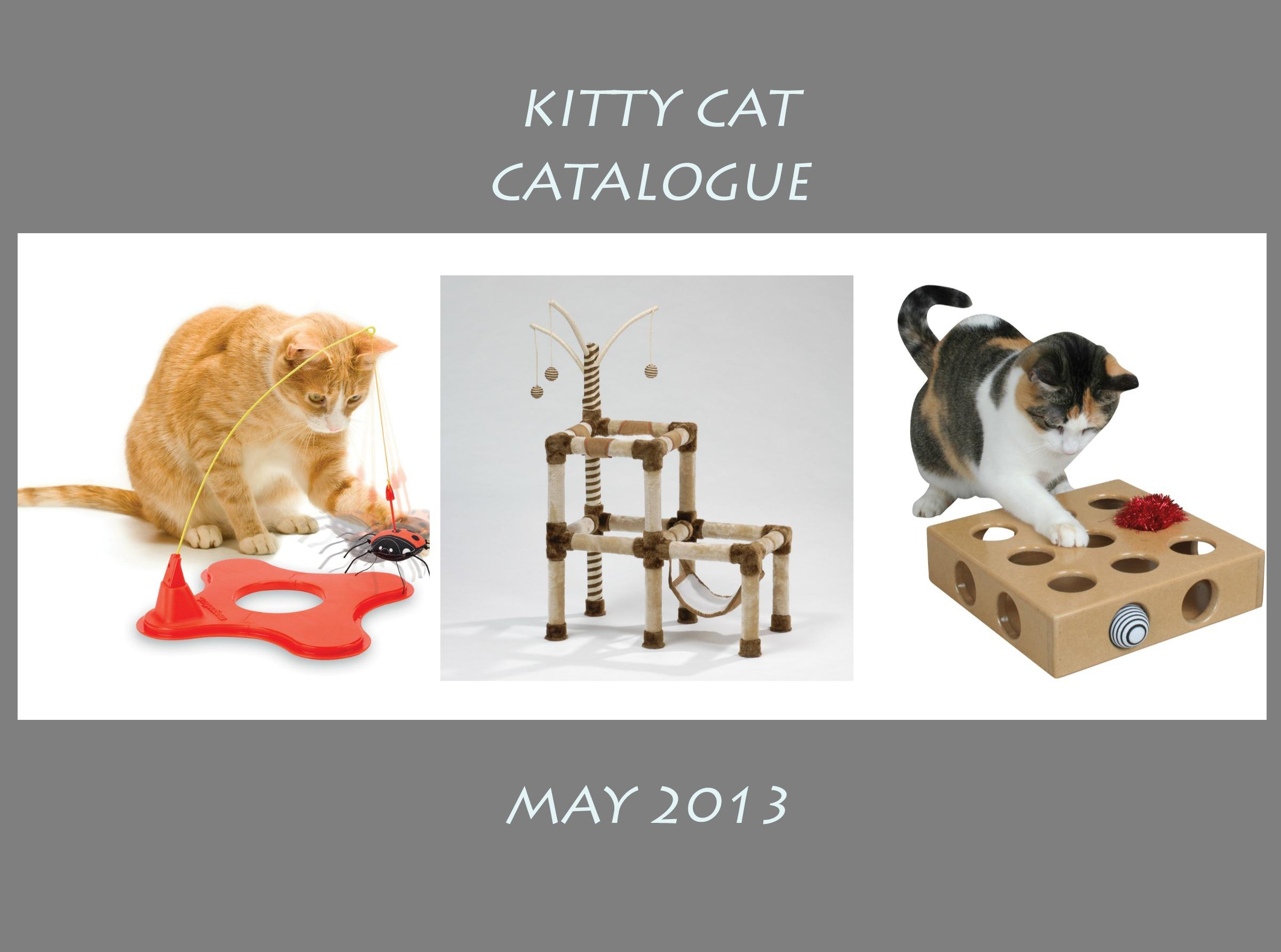 May Newsletter - 30% OFF CATRIX RANGE!!