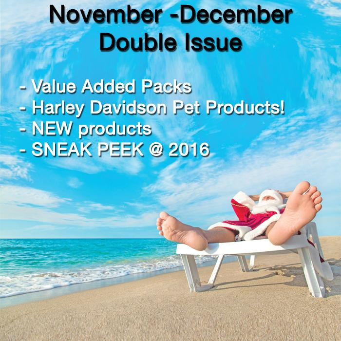 Value Packs = Free Products!