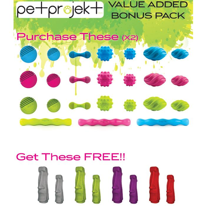 Click to find out how to get Pet Projekt Products FREE!!!