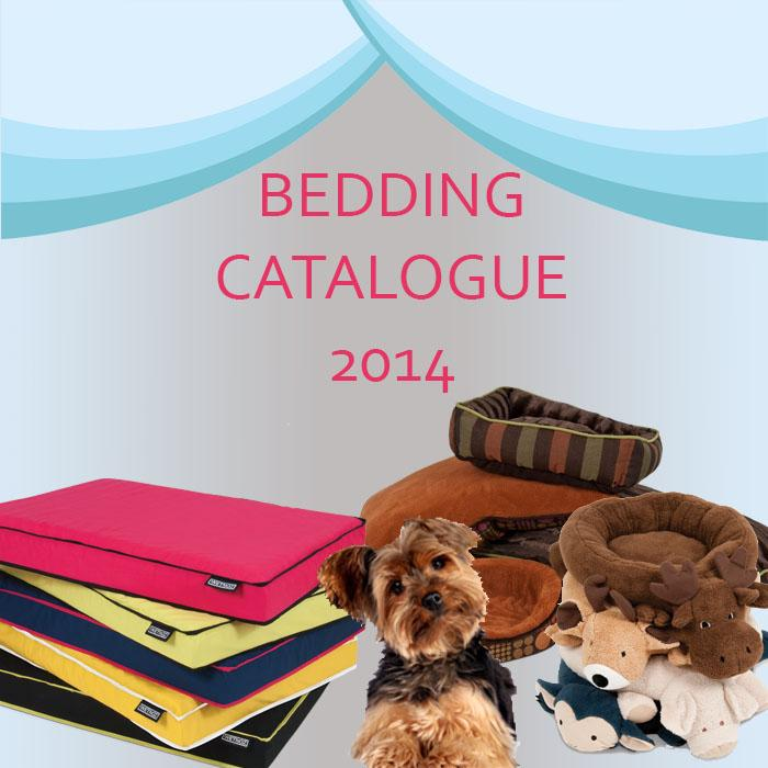 Bedding Catalogue 2014