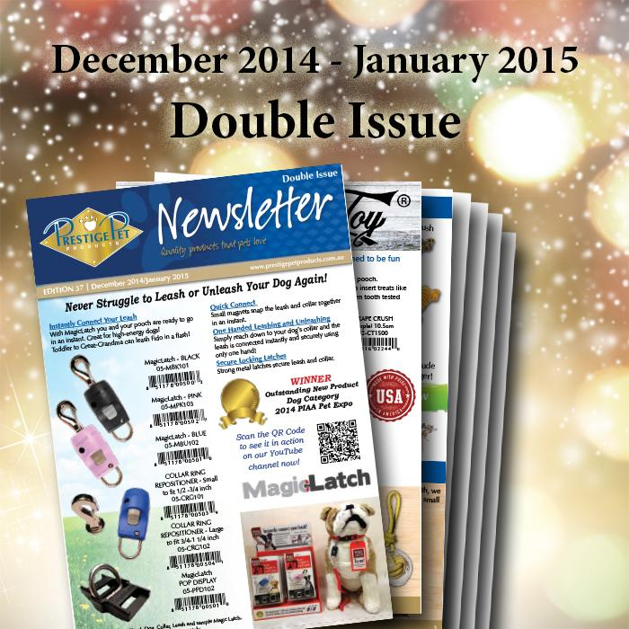 Dec/Jan Double Issue Newsletter 2014-15