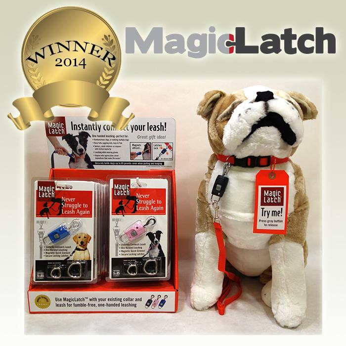 MagicLatch is a Winner!