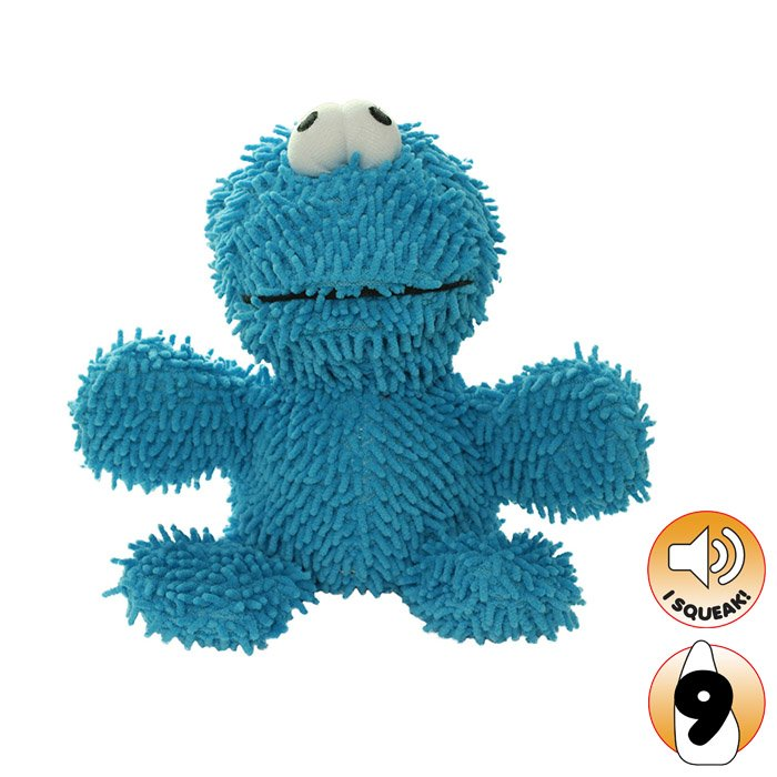 Tuffy - MIGHTY MICROFIBER MEDIUM MARK THE MONSTER - Click to enlarge