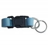 "KLIP-IT ID TAG HOLDER Baby Blue 2""(5cm) Long - Click for more info"