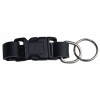 "KLIP-IT ID TAG HOLDER Black 2""(5cm) Long - Click for more info"