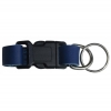 "KLIP-IT ID TAG HOLDER Blue 2""(5cm) Long - Click for more info"
