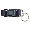"KLIP-IT ID TAG HOLDER Purple 2""(5cm) Long - Click for more info"