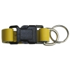 "KLIP-IT ID TAG HOLDER Yellow 2""(5cm) Long - Click for more info"