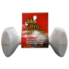 "Pro-Trainer RETRIEVING DUMBELL Extra Large  - 6.75"" (16.5cm) - Click for more info"