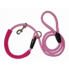 Monster Walker Mini Leash Pink/White - Dogs 2-10kg - Click for more info