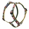 """TRAIL MIX HARNESS 3/4"""" Adjustable 20-32"""" - Click for more info"""