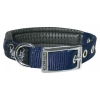 "Prestige SOFT PADDED COLLAR 3/4"" x 16"" Navy (41cm) - Click for more info"